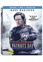 PATRIOT DAY -DÍA DEL ATENTADO- BLU RAY + DVD -