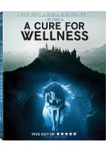 LA CURA SINIESTRA (A CURE FOR WELLNESS)- BLU RAY + DVD -