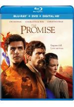 LA PROMESA -BLU RAY + DVD -