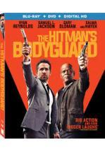 DURO DE CUIDAR (THE HITMAN´S BODYGUARD)-BLU RAY + DVD -