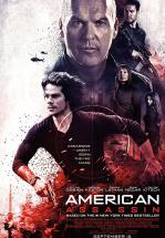 AMERICAN ASSASSIN -BLU RAY+ DVD-