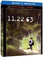 11.22.63 -BLU RAY-