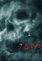 7500 VUELO DE LA MUERTE