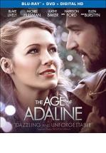 EL SECRETO DE ADALINE -BLU RAY+DVD -
