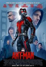 ANT-MAN  -EL HOMBRE HORMIGA-