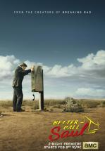 BETTER CALL SAUL -TEMPORADA 1-