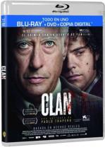 EL CLAN -BLU RAY + DVD - (ZONA 2)
