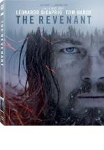 EL RENACIDO (THE REVENANT) -BLU RAY + DVD -