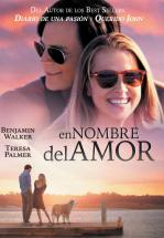 EN NOMBRE DEL AMOR (THE CHOICE)