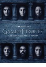 GAME OF THRONES -TEMPORADA 6-