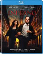INFERNO -BLU RAY+DVD-