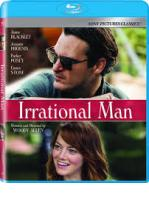 HOMBRE IRRACIONAL -IRRATIONAL MAN -BLU RAY -