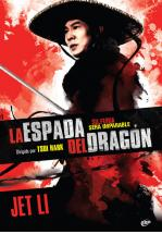 LA ESPADA DEL DRAGON - FLYING SWORDS OF DRAGON GATE