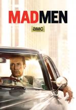 MAD MEN TEMPORADA 7 PARTE 2 FINAL -DVD-