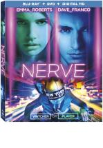 NERVE -BLU RAY + DVD -