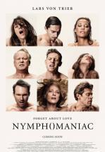 NYMPHOMANIAC -VOLUMEN I Y VOLUMEN II-