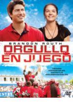 ORGULLO EN JUEGO - CROOKED ARROWS