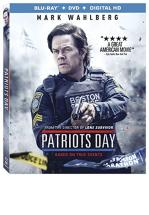 PATRIOT DAY -DÍA DEL ATENTADO- BLU RAY + DVD -