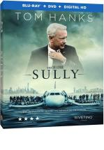 SULLY -BLU RAY + DVD -