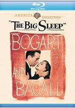 AL BORDE DEL ABISMO -THE BIG SLEEP- BLU RAY-