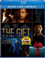 EL REGALO -THE GIFT- BLU RAY + DVD -