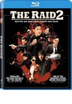 THE RAID II -BLU RAY-