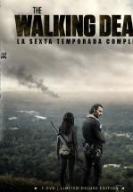 THE WALKING DEAD -LA SEXTA TEMPORADA COMPLETA-