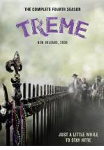 TREME- CUARTA TEMPORADA- FINAL