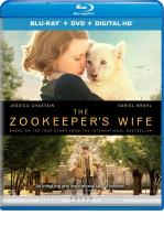 THE ZOOKEER'S WIFE