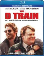 EL EXPRESO DE LOS RECUERDOS - THE D TRAIN- BLU RAY + DVD