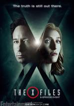 THE X-FILES EL EVENTO