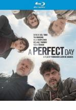 A PERFECT DAY - BLU RAY -