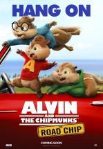 ALVIN Y LAS ARDILLAS 4 -AVENTURAS SOBRE RUEDAS-