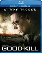GOOD KILL -BLU RAY+DVD-