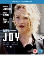 JOY -BLU RAY + DVD -