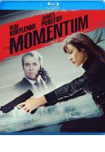 MOMENTUM -BLU RAY -