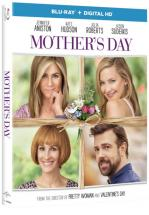 MOTHER'S DAY -BLU RAY-