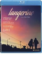 TANGERINE -BLU RAY-