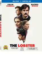 THE LOBSTER -BLU RAY + DVD-