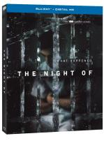 THE NIGHT OF (TRES DISCOS BLU RAY)