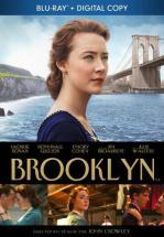BROOKLYN - BLU RAY -