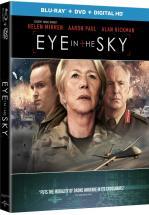 OJO EN EL CIELO (EYE IN THE SKY) -BLU RAY + DVD -