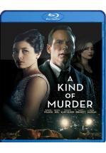 A KIND OF MURDER -BLU RAY + DVD -