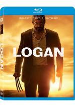LOGAN -BLU RAY + DVD -