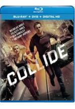 COLLIDE -PERSECUCIÓN AL LIMITE- BLU RAY + DVD -