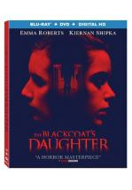 THE BLACKCOAT´S DAUGTHER -BLU RAY + DVD -