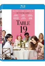 TABLE 19 -BLU RAY+ DVD -