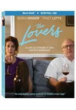 THE LOVERS -BLU RAY-