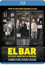 EL BAR -BLU RAY-