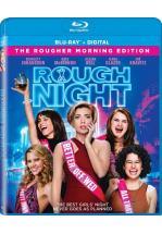 UNA NOCHE FUERA DE CONTROL (ROUGH NIGHT) -BLU RAY + DVD -